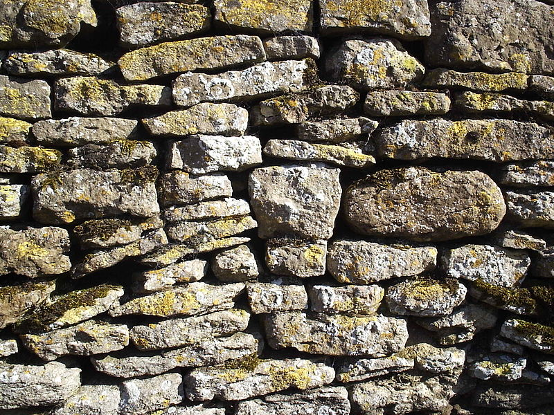 800px-Dry_Stone_Wall_-_Blackmile_Lane,_Grendon,_Northamptonshire