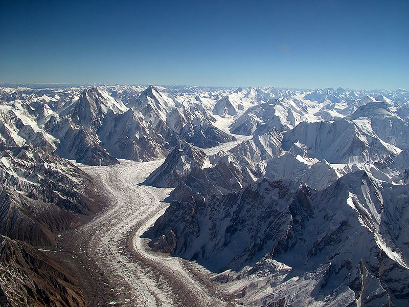 800px-Baltoro_glacier_from_air