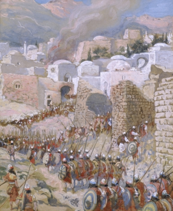 Tissot_The_Taking_of_Jericho